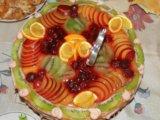 Домашние торты. Фото 2.