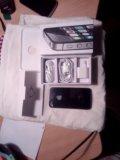 Новый айфон 4s/16gb/оригинал. Фото 1.
