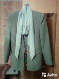 Женский костюм. Фото 1.