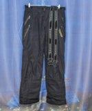 Сноубордические штаны. Фото 1.