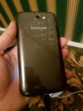 Samsung galaxy note 2 оригинал обмен. Фото 1.