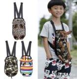 Переноска- рюкзак для мелких собак р.s новая. Фото 1.