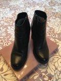 Зимние женские ботинки карло пазолини. Фото 1.