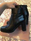 Зимние женские ботинки карло пазолини. Фото 3.