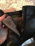 Зимние женские ботинки карло пазолини. Фото 2.