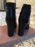 Зимние женские ботинки карло пазолини. Фото 4.