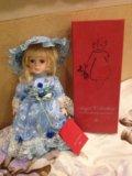 Фарфоровые куклы. Фото 3.
