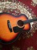 Гитара акустическая. Фото 1.