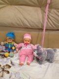 Фирменные игрушки. Фото 1.