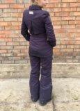 Горнолыжный костюм: куртка и штаны adidas stella. Фото 3.