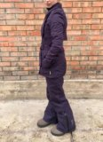 Горнолыжный костюм: куртка и штаны adidas stella. Фото 4.
