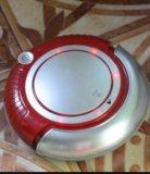 Робот пылесос. Фото 2.