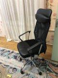 Кресло офисное новое. Фото 4.