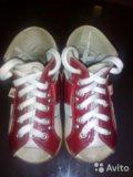 Ортопедические ботиночки б/у. Фото 2.
