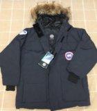 Канадская зимняя куртка.. Фото 2.