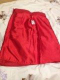 Кожаная юбка. Фото 2.