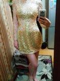Сексуальное платье. Фото 1.