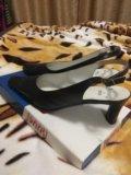Женские туфли. Фото 2.