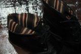 Ботинки. Фото 4.