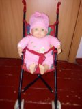 Продам не дорого коляску с бебибоном. Фото 2.