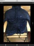 Куртка зима новая. Фото 2.