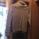 Джемпер / кофта kenzo, размер 42-44 rus, шерсть. Фото 2.