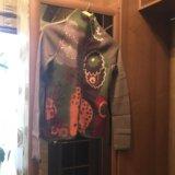 Джемпер / кофта kenzo, размер 42-44 rus, шерсть. Фото 1.