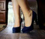 Туфли new look. Фото 1.