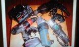 Инструменты. Фото 2.