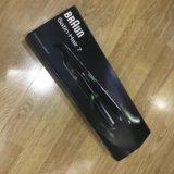 Новый стайлер для выпрямления волос satin hair 7. Фото 3.