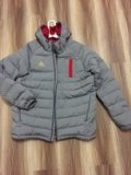 Куртка адидас (оригинал). Фото 1.