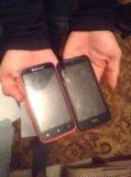 2 телефона. Фото 1.