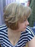 Окрашивания волос. Фото 2.