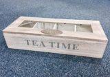 Коробка для чая. Фото 1.