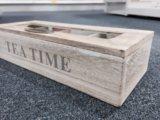 Коробка для чая. Фото 4.
