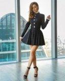 Платье новое с биркой. Фото 2.
