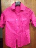 Рубашка burberry,оригинал‼️. Фото 2.
