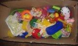 Детские игрушки. Фото 1.