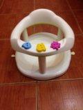 Стульчик и горка для купания. Фото 3.