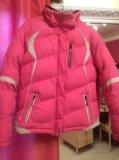 Курточка зима. Фото 1.
