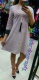 Тёпленькие платье. Фото 1.