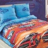 Комплект постельного белья. Фото 1.