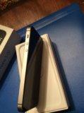 Айфон 5s полный комплект. Фото 3.