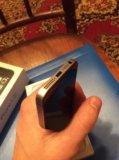 Айфон 5s полный комплект. Фото 4.