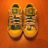 Dc shoes. кеды. 37 р-р. Фото 3.