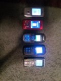 Телефоны. Фото 1.