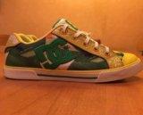 Dc shoes. кеды. 37 р-р. Фото 4.