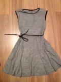 Платье италия 46р-р. Фото 1.