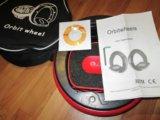 Орбитвил orbitwheel гибридные ролики колеса. Фото 1.