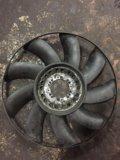 Вентиляторикс пятый 4 4 двигатель 2002 год. Фото 1.